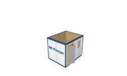 BK 013 DVP 250x150 - Блок-контейнер БК-13