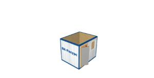 BK 013 DVP 300x153 - Блок-контейнер БК-13