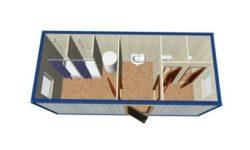 ST 29 250x150 - Блок-контейнер СТ-29