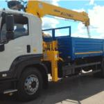 Доставка блок-контейнеров по Москве и Московской области 4