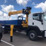 Доставка блок-контейнеров по Москве и Московской области