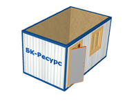 Блок-контейнер БК-12