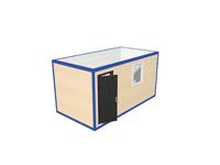 Блок-контейнер СБК-12