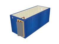 st42mini1 - Блок-контейнер СТ-42