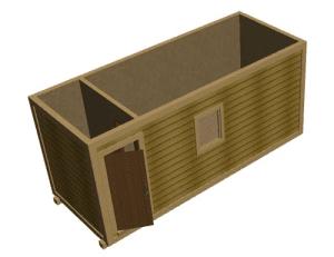 Строительная-бытовка-хозблок-или-склад-миниатюра