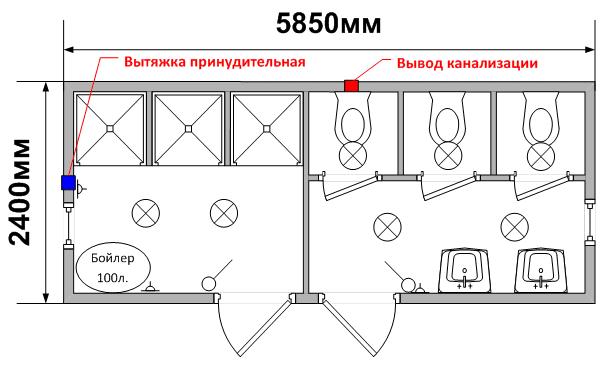 Схема планировки СТ-31 (1)