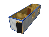 Блок-контейнер БК-09