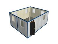 mk02mini - Блок-контейнер Переговорная МП-02