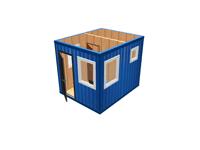 Блок-контейнер БК-19