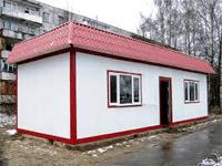 mksmini 200x150 - Модульное здание под магазин МК
