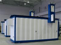 pkumini 200x150 - Блок-контейнер ПКУ