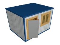 Блок-контейнер БК-013