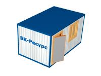 bk012min - Блок-контейнер БК-012