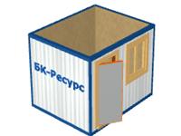 bk14mini 200x150 - Блок-контейнер БК-14