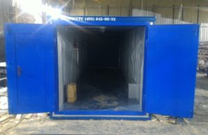 IMG 20170315 WA0015 300x195 - Блок контейнер 6 на 3 под насосную станцию