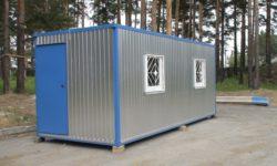 image046 250x150 - Блок контейнер 6 на 3 под общежитие для рабочих