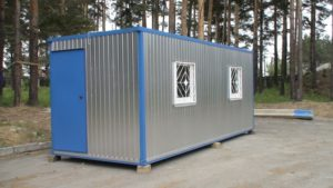 image046 300x169 - Блок контейнер 6 на 3 под общежитие для рабочих