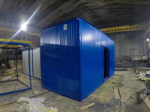 1 300x225 - Бытовка под майнинг
